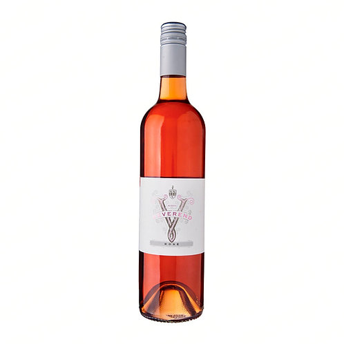Right Reverend V 'Caritas' Pinot Noir Rosé Wine 2016 - Margaret River, Australia
