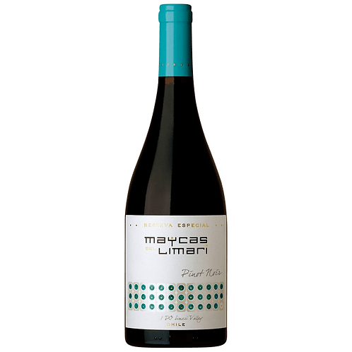 Maycas del Limari Reserva Especial Pinot Noir 2014 - Chile
