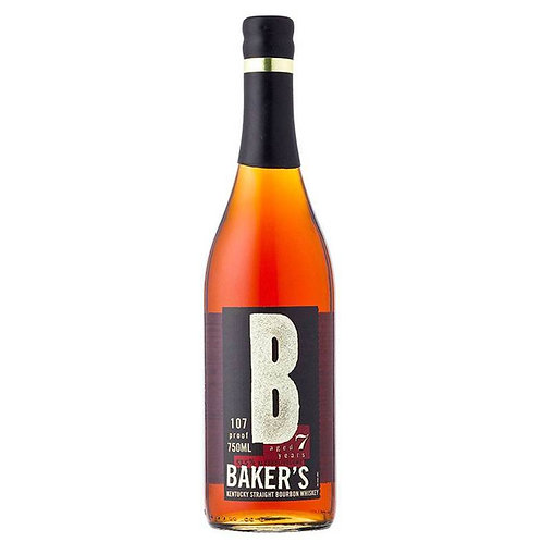 Baker's Small Batch 7 Years Bourbon Whisky Kentucky, USA
