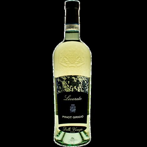 Levorato Pinot Grigio 2018 White Wine - Venezie, Italy