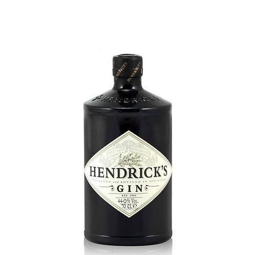 Hendrick's Gin Scotland