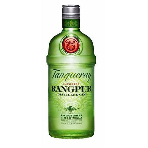 Tanqueray Rangpur Dry Gin 1L England