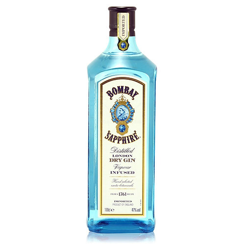 Bombay Sapphire London Dry Gin England