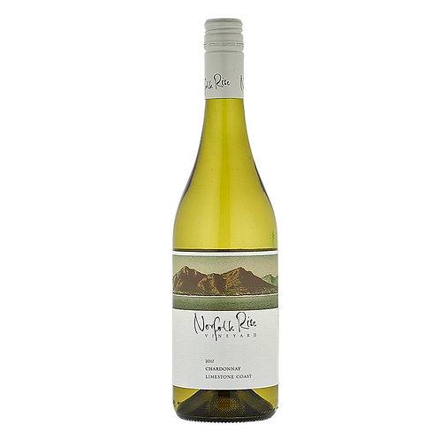 Norfolk Rise Chardonnay 2017 White Wine - Mount Benson, Australia