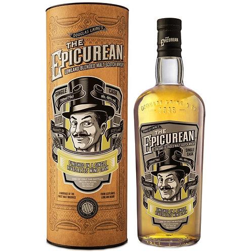 The Epicurean Rivesaltes Edition - Lowlands Malt Scotch Whisky
