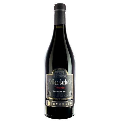 Levorato Don Carlo 2013 Red Wine - Veneto, Italy