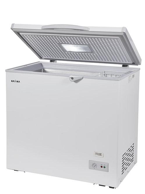 Kadeka Chest Freezer - KCF-250