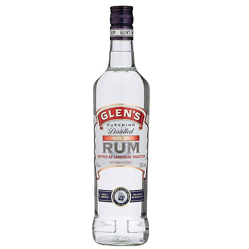 Glen's Rum 1L, United Kingdom