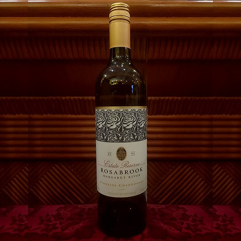Rosabrook Estate Reserve Pioneer's Chardonnay 2002