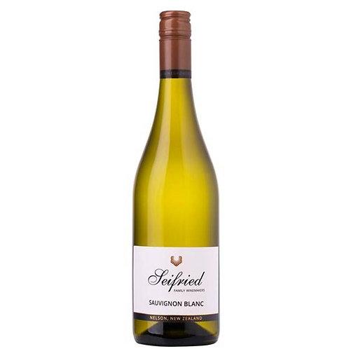 Seifried Sauvignon Blanc 2020 White Wine - Nelson, New Zealand