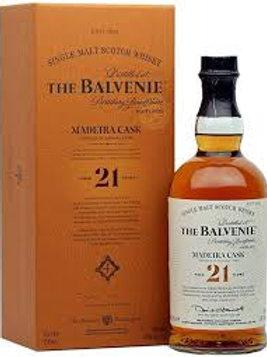 Balvenie 21 Madeira Cask
