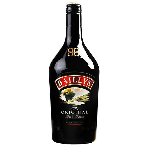 Bailey's The Original Irish Cream Liqueur, Ireland