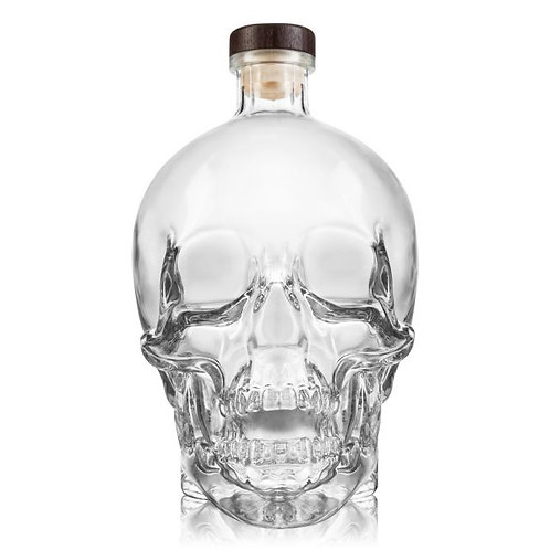 Crystal Head Vodka 750ml, Canada