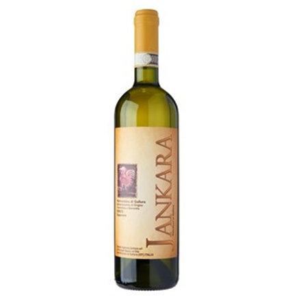 Jankara Vermentino di Gallura DOCG Superiore 2013 White Wine - Sardinia, Italy