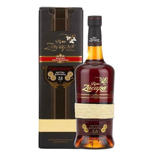 Ron Zacapa Rum 23 Years  1L, Guatemala