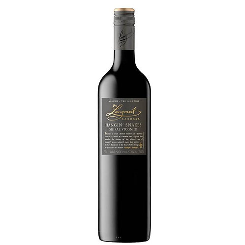 Langmeil 'Hangin' Snakes' Shiraz Viognier 2016 Red Wine - Barossa, Australia