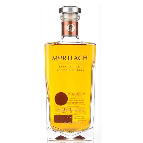 Mortlach Rare Old Speyside Single Malt Scotch Whisky 500ml