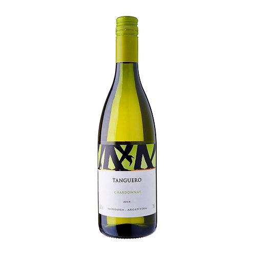 Tanguero Chardonnay 2016 White Wine - Mendoza, Argentina