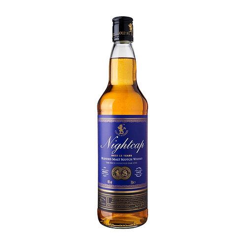 Old St. Andrew's Nightcap 15 Years Malt Scotch Whisky