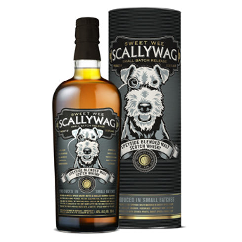 Scallywag - Speyside Malt Scotch Whisky