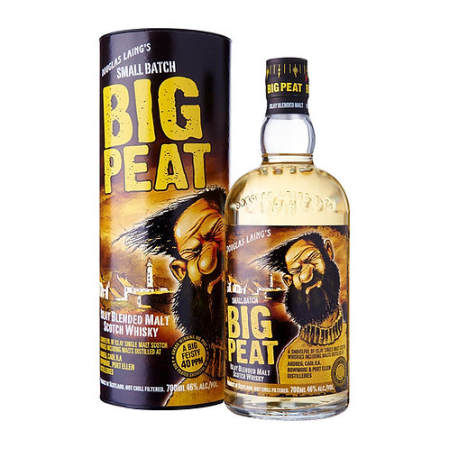 Big Peat -      Islay Malt Scotch Whisky