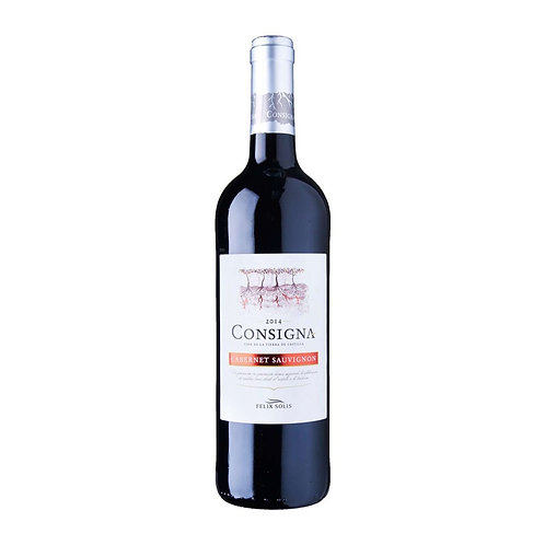 Consigna Cabernet Sauvignon 2016/2017 Red Wine - Spain