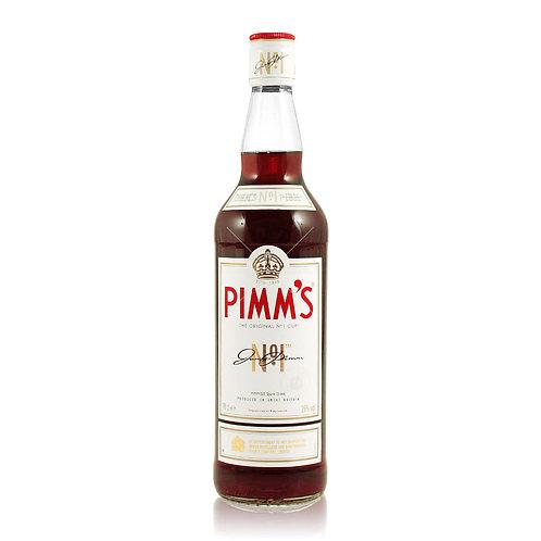 Pimm's No.1 Liqueur 700ml, England