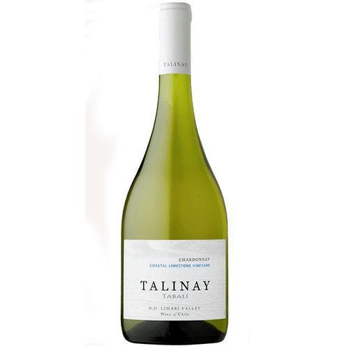 Tabali Talinay Chardonnay 2012 - Chile