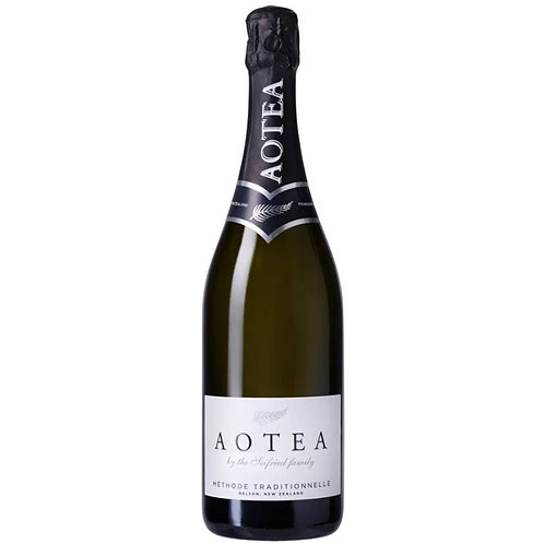 Aotea Méthode Traditionnelle Sparkling Brut - Nelson, New Zealand