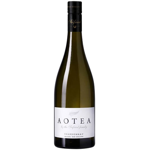Aotea Chardonnay 2017 White Wine - Nelson, New Zealand