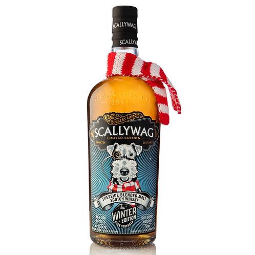 Scallywag Winter Edition - Speyside Malt Scotch Whisky
