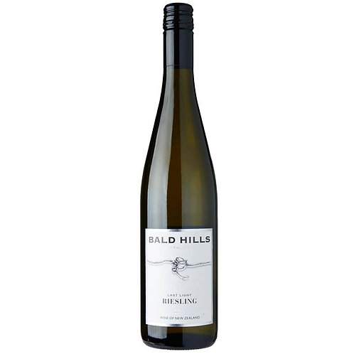 Bald Hills 'Last Light' Riesling 2008 White Wine - Central Otago, New Zealand