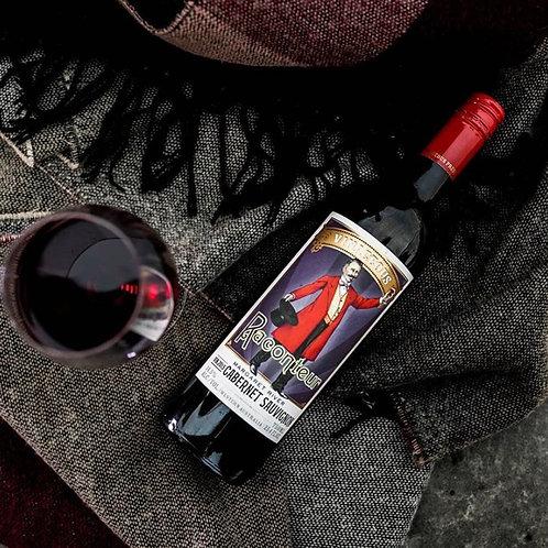 Vinaceous 'Raconteur' Cabernet Sauvignon 2015 Red Wine-Margaret River, Australia