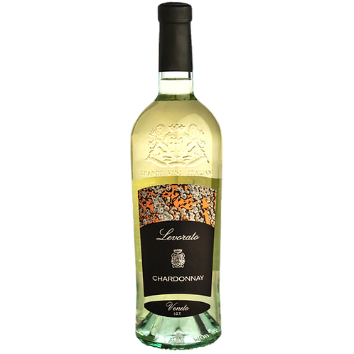 Levorato Chardonnay 2018 White Wine - Veneto, Italy