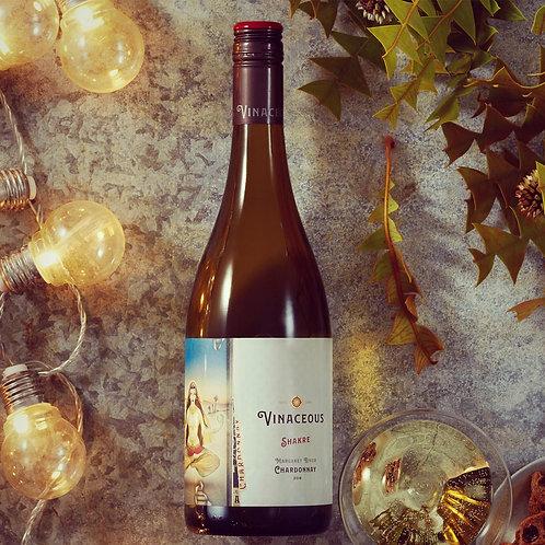 Vinaceous 'Shakre' Chardonnay 2018  White Wine - Margaret River, Australia