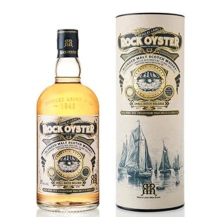 Rock Oyster -  Islands Malt Scotch Whisky