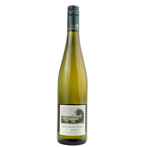 Pipers Brook Estate Riesling 2013 White Wine – Tasmania, Australia