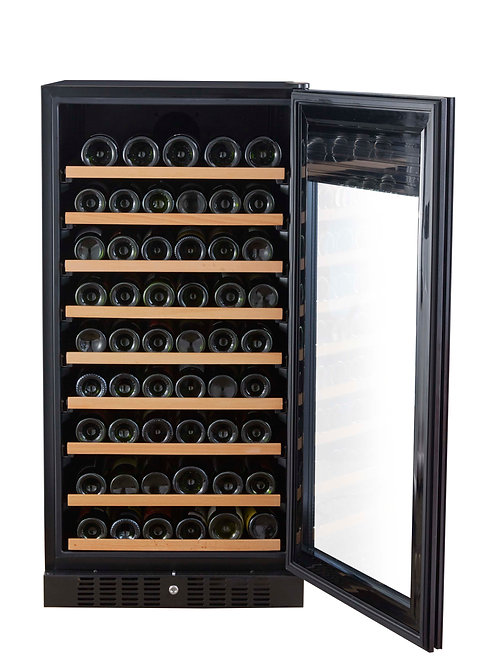 Kadeka Wine Chiller Signature Series - KS106TL TR