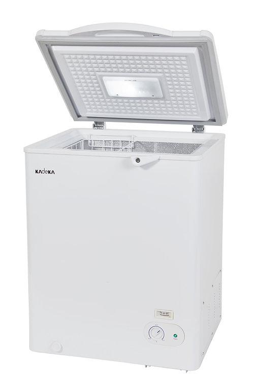 Kadeka Chest Freezer - KCF-108X