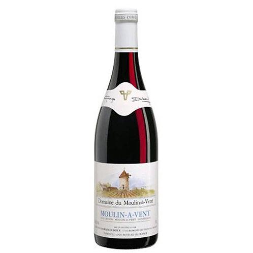Moulin- à-Vent Domaine du Moulin-à-Vent 2014 Red Wine - France