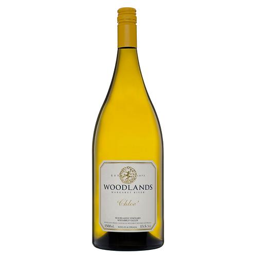 Woodlands 'Chloe' Reserve Chardonnay Magnum (1.5L) 2017 - Margaret River, Austr