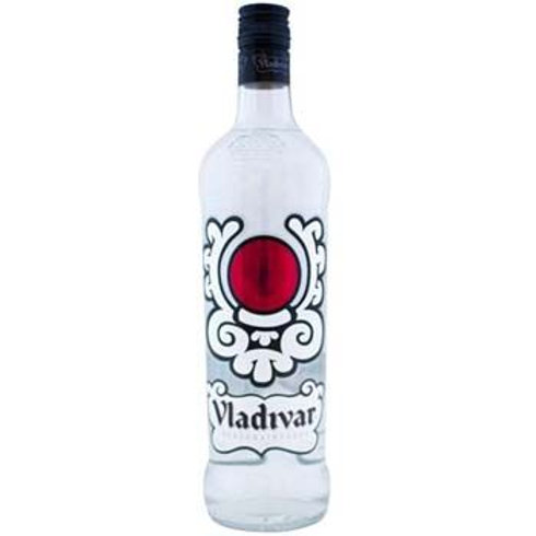 Vladivar Vodka 700ml, Scotland