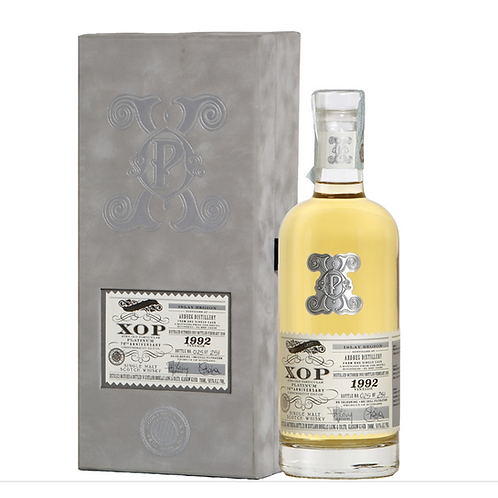 XOP Xtra Old Particular Ardbeg 25Yrs Single Cask Islay Single Malt Scotch Whisky