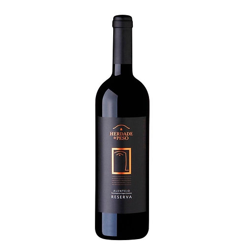 Herdade do Peso Reserva 2014 Red Wine - Alentejo, Portugal