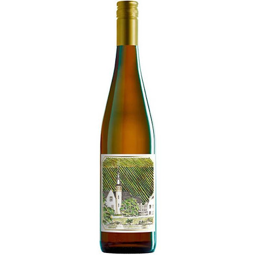 Plan B! 'PR' Mosel Riesling 2014 White Wine – Germany
