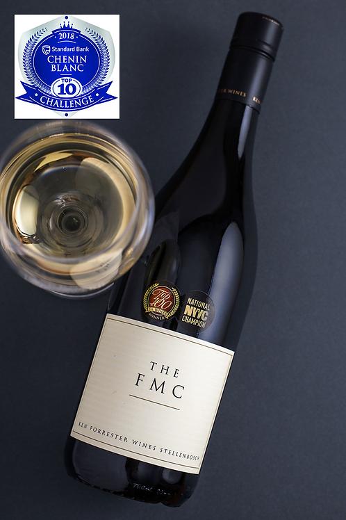 Ken Forrester FMC 2018 White Wine - Stellenbosch, South Africa