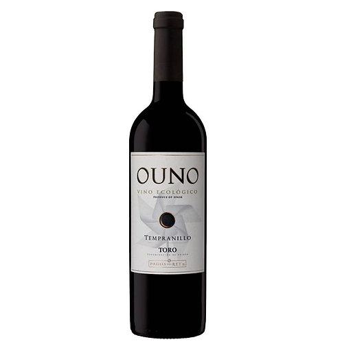 Bajoz 'Ouno' Tempranillo 2015 Red Wine - Toro, Spain