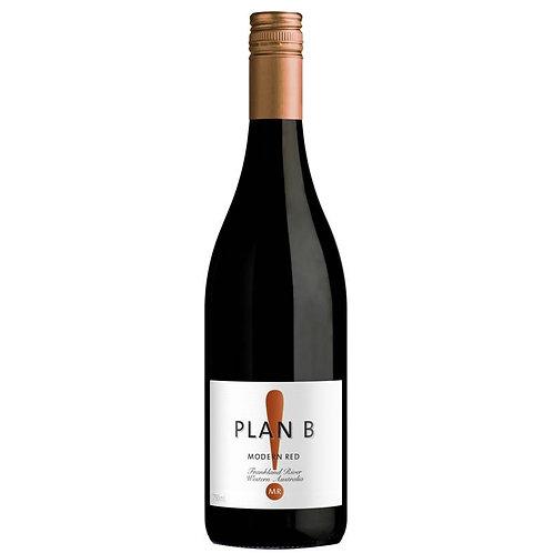 Plan B! Modern Red 2017 Red Wine - Frankland River, Australia