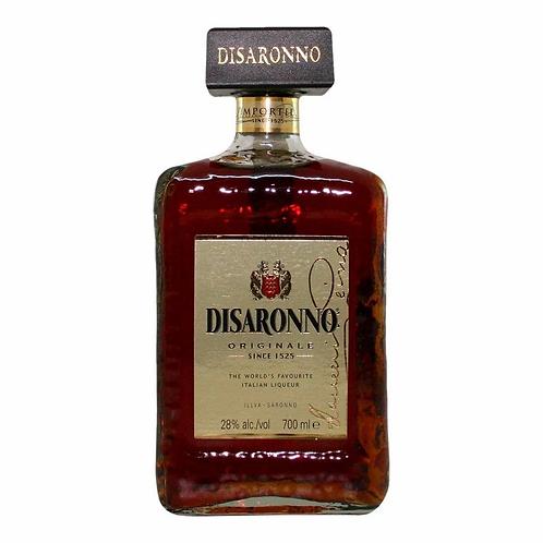 Disaronno Amaretto Almond Liqueur, Italy