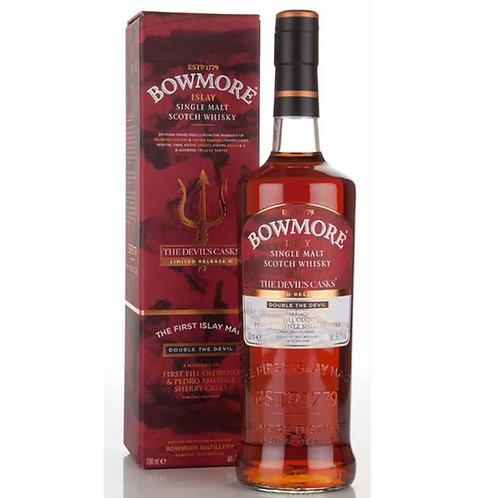 Bowmore 10 Years Devil Cask 3 Single Malt Islay Scotch Whisky